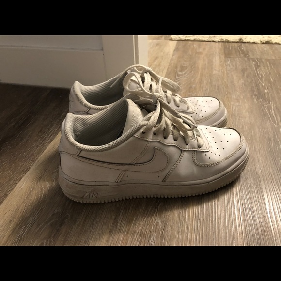 Nike Air Force 1 used
